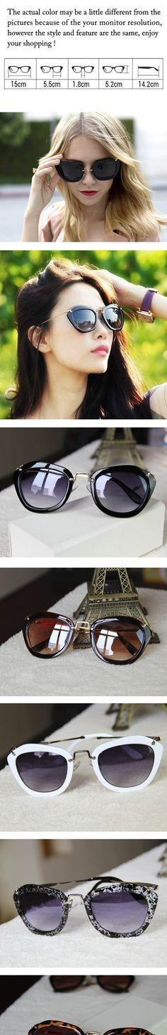 abbcb40bc nice 2014 New Fashion Mixed Colors Men Women ladies Girls Cool Show Unisex Sunglasses  Glasses Eyewear