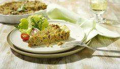 Hackfleisch-Möhren-Quiche - ein köstliches MAGGI Rezept aus der Kategorie Aus dem Ofen. Einfach und schnell mit MAGGI Kochstudio.