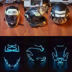 Lightmode Helmet 123