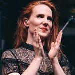 "1,091 Likes, 5 Comments - @thedivinesimone on Instagram: ""Summerbreeze 2017 #epica #redhead #metalchick #summerbreeze #festival #epicalive #simonesimons…"""
