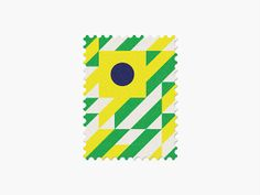 I Francobolli dei Mondiali, world cup stamps
