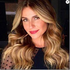 RS Notícias: Giovanna Antonelli, atriz brasileira