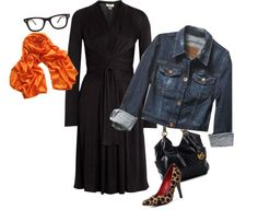 """Advent Closet Challenge - Day 3"" by michelle-jones-i on Polyvore"