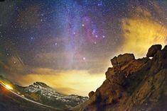 http://www.webtenerife.co.uk/events/starmus-2016.htm  Starmus 2016  Tenerife sky  http://www.webtenerife.co.uk/what-to-do/nature/stargazing/  Observación de estrellas Parque Nacional del Teide, Tenerife, Islas Canarias / Stargazing at Mount Teide National Park, Tenerife, Canary Islands / Sterne beobachten im Teide-Nationalpark, Teneriffa, Kanarische Inseln