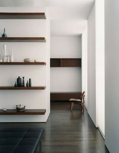 Mercer Street Loft -NYC- Deborah Burke Architects