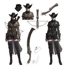 Beautiful Science Fiction, Fantasy and Horror art from all over the world. Female Character Concept, Fantasy Character Design, Character Design Inspiration, Character Art, Dnd Characters, Fantasy Characters, Female Characters, Fantasy Armor, Medieval Fantasy