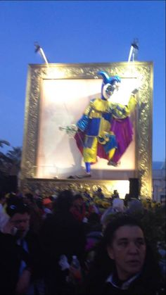 Carnaval de Viareggio 2015 - 12 - PasseiosNaToscana.com veja mais em http://viagenseturismo.me/passeios-na-toscana/carnaval-de-viareggio-2015-12-passeiosnatoscana-com