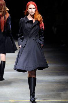 Yohji Yamamoto, Autumn/Winter 2010, Ready to Wear