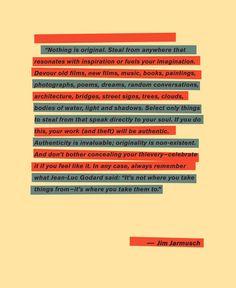 Jim Jarmusch, masterclass at the Fondation Cartier.