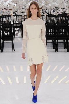 Défilé Christian Dior haute couture 2014-2015|32