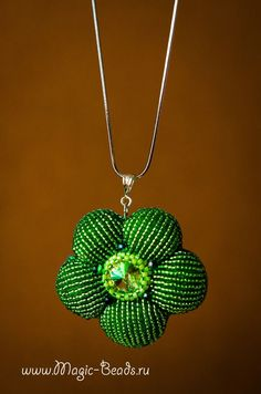 Anahata Pendant tutorial will not need translating as it has a very clear picture tutorial