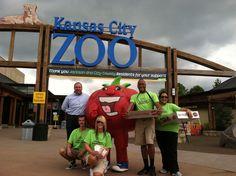 kansas city zoo open memorial day