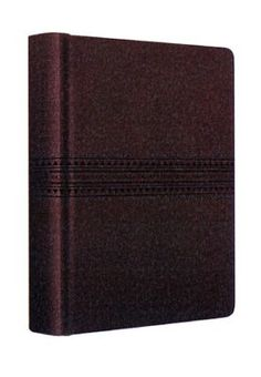 ESV Journaling Bible--writing in the margins