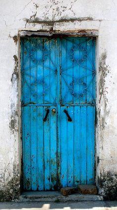 San Marcos, Jalisco, Mexico door