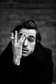 acteur ▲ ben schnetzer stars in the riot club as dimitri mitropoulos american actor portrait cigarette smoking Black And White Portraits, Black And White Photography, Pose Portrait, Male Portraits, Men Photoshoot, Photography Poses For Men, Male Fashion Photography, Portrait Photography Men, Male Poses