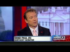 "Rand Paul: Obama's Actions On Healthcare Legislation Are ""Illegal And Unconstitutional"" 8/14/13 http://www.prisonplanet.com/rand-paul-obamas-actions-on-healthcare-legislation-are-illegal-and-unconstitutional.html"