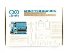 The Arduino is a rapid prototyping microcontroller that is a great introduction to electronics and coding for older kids. The Arduino Starter Kit is a great place to start.  Price: Around $100