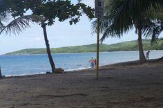 Seven Seas Beach – Fajardo, Puerto Rico