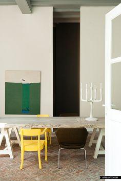 Gallery House 'Valerie Traan' // LENS°ASS Architecten