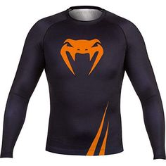 The Venum Challenger Rash guard has been meticulously designed to allow  every competitor to reach a 307b30e198e