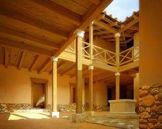 Η ηλιακή αρχιτεκτονική των Ελλήνων κατά την αρχαιότητα
