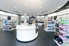 Pharmacie Chapman 3