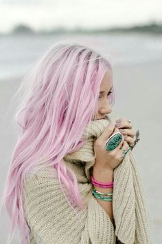 Hair | We Heart It