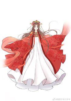 V Chibi, Anime Chibi, Manga Anime, Anime Couples Drawings, Anime Love Couple, Anime Angel, Beautiful Anime Girl, Manga Characters, Anime Outfits