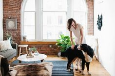 Wood & Simplicity in Minneapolis - Thou Swell | Lifestyle & Design