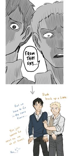 Reiner and Bertholdt
