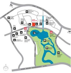Lakeside Jurong West Street 41 (Parcel B) New Condo