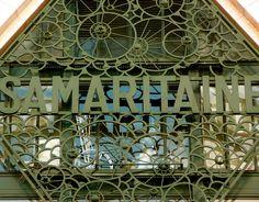 Paris art nouveau building detail~ our neighborhood dept. Art Nouveau, A Moveable Feast, Romantic Paris, Art Deco Buildings, I Love Paris, Paris Art, Design Art, Design Poster, Graphic Design