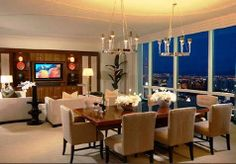 5 star hotels in vegas | The Trump Hotel Las Vegas features 1,232 spacious suites and 50 ...