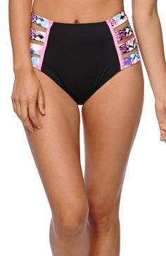 43dfab2ee4e the cutest high-waisted bikini bottoms