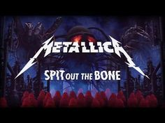 Metallica – Spit Out The Bone do Hardwired