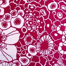 Home Decorator fabric.  Abstract Magenta 20833 145 by Duralee Fabrics by Duralee, http://www.amazon.com/dp/B003CETLOW/ref=cm_sw_r_pi_dp_Balxrb1BZ45HZ