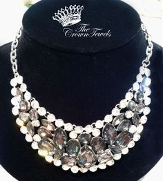 Gorgeous necklace!   -Beekeeper's Cottage