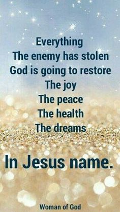 "Everything. In Jesus name. | ""Grace Resonates"" 