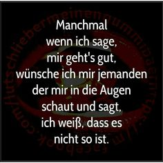 Pin on ❤&❤ German Quotes Real Life Quotes, True Quotes, Words Quotes, Sayings, Tatto Quotes, German Quotes, Depression Quotes, Skin Treatments, True Words