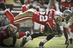 Judging a player's value in the NFL is very difficult. Production can be the result of the system in which a player plays or a consequence of the players around him. Patrick Willis, Vince Lombardi, Georgia Bulldogs, Philadelphia Eagles, San Francisco 49ers, Champs, Nfl, Football, American Football