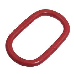 Amico 2T 4400Lbs High Strength Oval Lashing Lifting Ring Tool Red by Amico. $14.53. High-strength lifting ring chain ,rigging hardware, electrolytic galvanized, hot galvanized, polished surface. An ideal industrial parts. Perfect for crane to use.