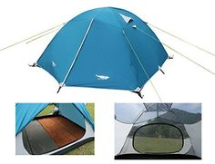 Best Camping Tents    Luxe Tempo Lightweight 4 Person Tent for Backpacking Family Camping 77 lbs with Ridge Pole Gear Loft RipStop Fabric Aluminum PolesLuxe Tempo Lightweight 4 Person Tent for Backpacking Family Camping 77 lbs with Ridge Pole Gear Loft RipStop Fabric Aluminum Poles >>> To view further for this item, visit the image link.(It is Amazon affiliate link) #comments