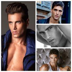 Top Models, Male Models, Most Handsome Men, Tutti Frutti, Face Claims, Mafia, Cute Guys, Pokemon, Italy