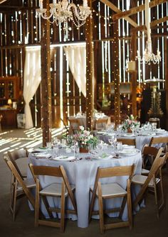 Rustic Dana Powers House wedding | photo by Marcella Treybig | 100 Layer Cake