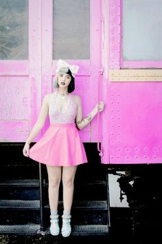 Melanie Martinez - Fotos - VAGALUME