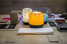 CHOU LAMP BY LZF