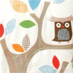Owl Baby Bedding Create a super cute nursery theme with cute and cuddly owls. You can buy owl baby bedding, owl diaper stackers, owl changing. Crib Sets, Crib Bedding Sets, Room Themes, Nursery Themes, Nursery Ideas, Owl Baby Bedding, Tree Quilt, Baby Owls, Baby Baby