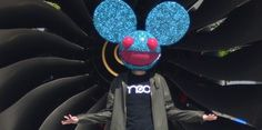 Deadmau5's new partnership with Microsoft will create an exciting future for both parties.