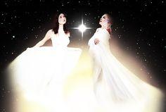 Star People Allydia by halemura on DeviantArt