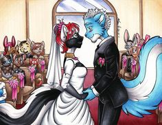 Check out our Furry Friends, another Furry Dating Site @ FurryMate.com ...